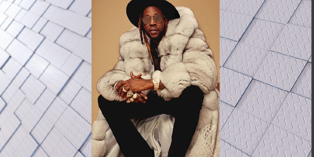 2 Chainz to perform at Magic City Classic post-game concert, Shaq announced as ambassador