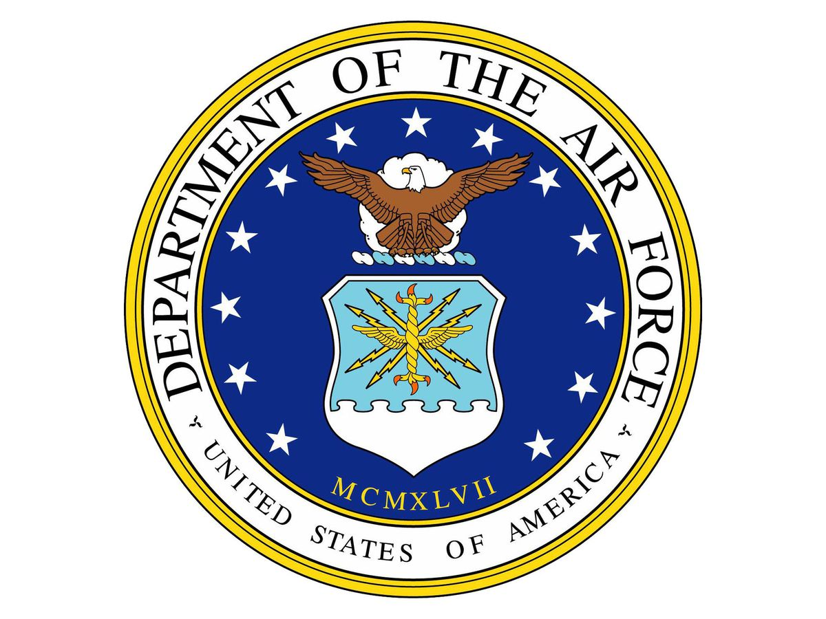 Air Force to expand women's hair style options