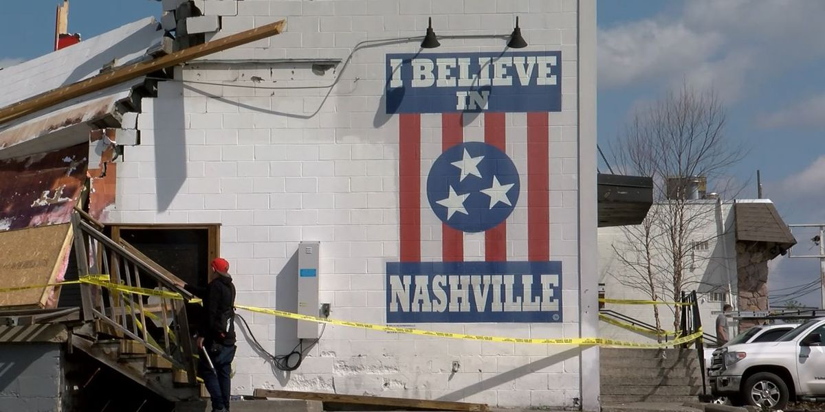 How to help Tennesseans affected by Super Tuesday tornadoes