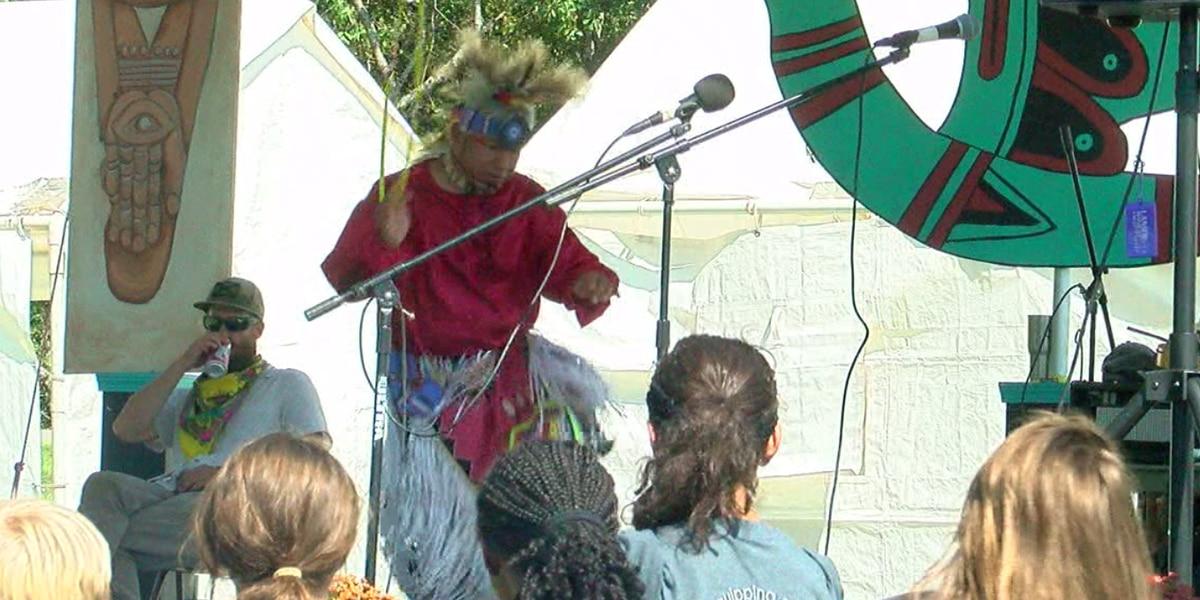 Moundville Native American Festival celebrates 30 years