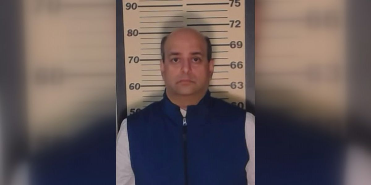 Madison doctor arrested, charged with sexual battery of 14-year-old