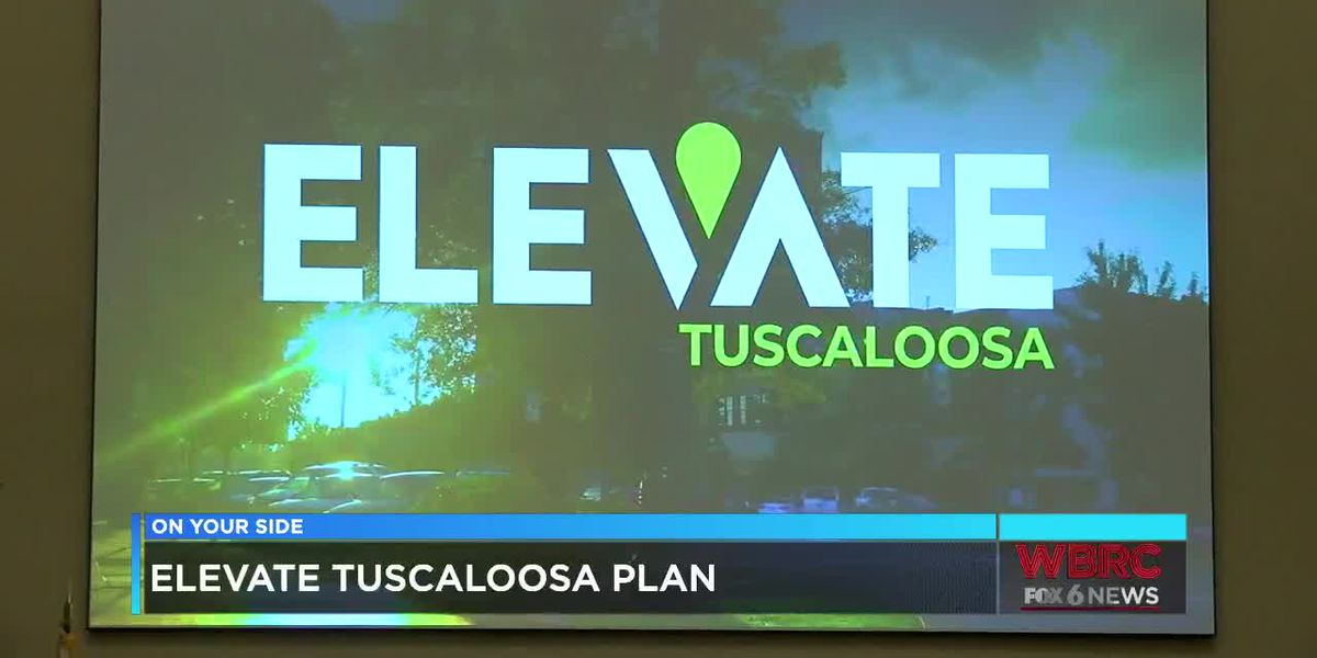 "Tuscaloosa City Council votes to drop garbage collection fees to offset ""Elevate"" plan"