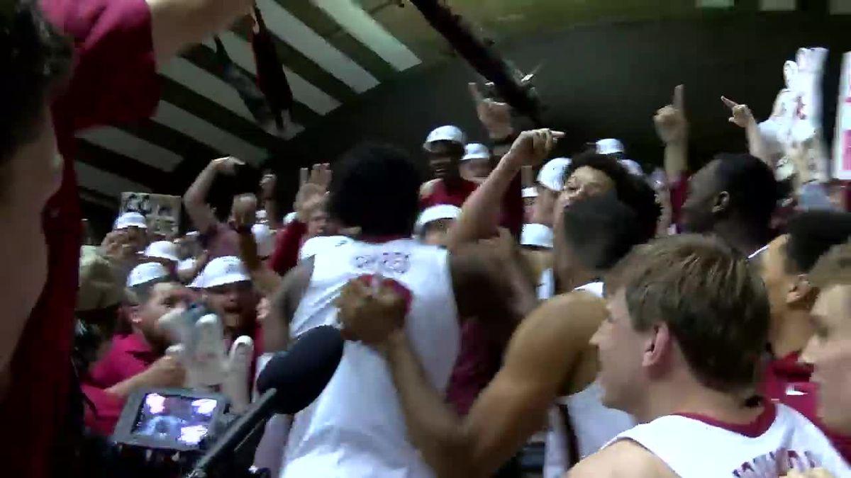 Alabama basketball set to face Memphis for the next 3 seasons