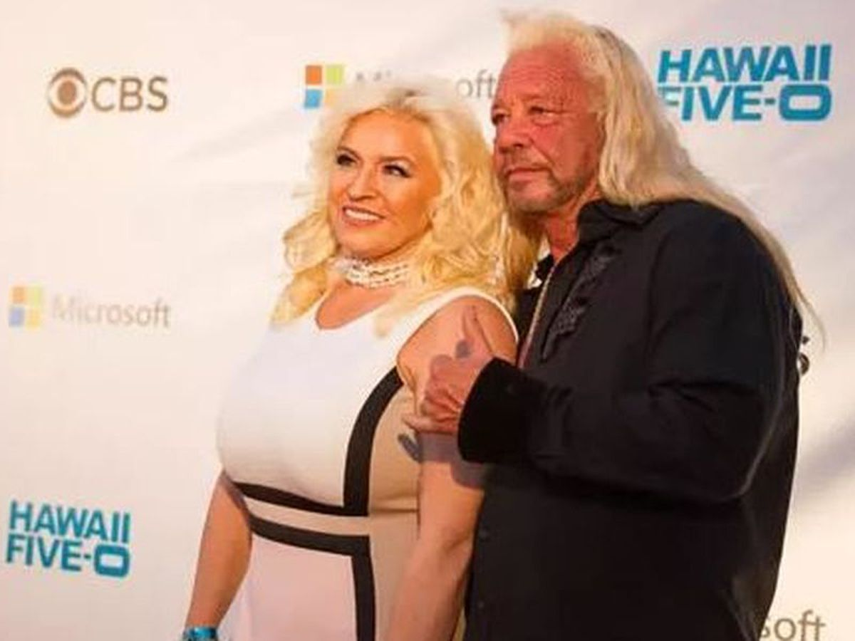 Beth Chapman, one half of world-famous bounty hunting duo, dies at 51