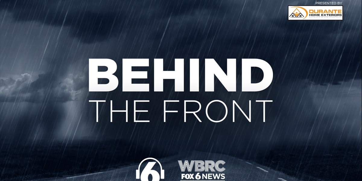 Behind the Front: Solar Power & the Blizzard of 93