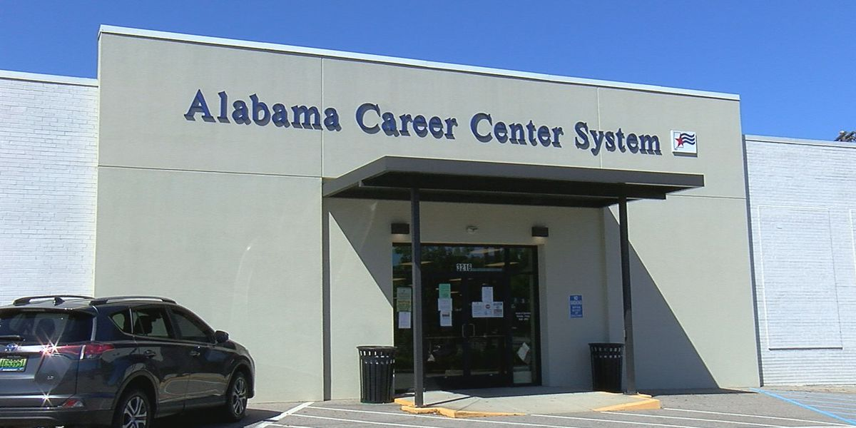 Birmingham Career Center says there are plenty of jobs available