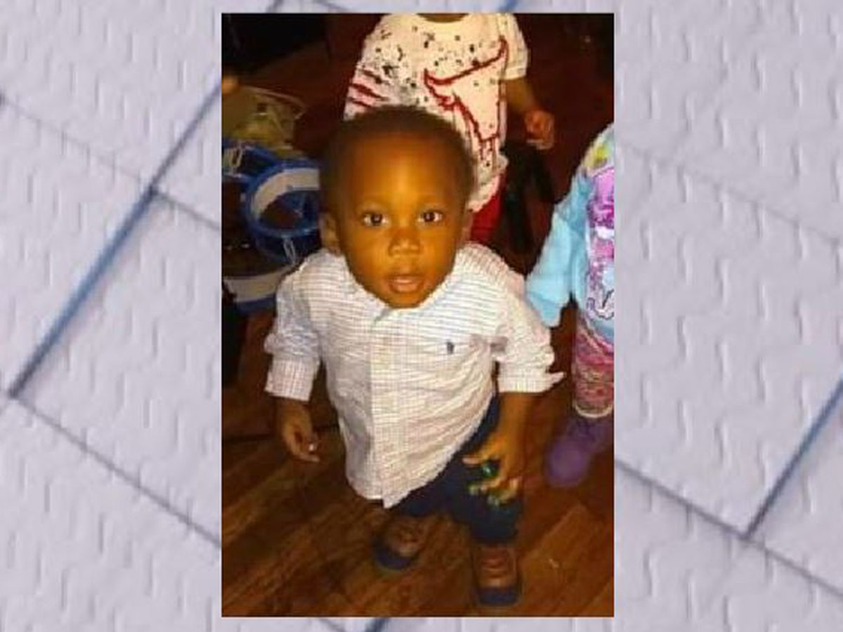 Family: 2-year-old boy dies after accidentally shooting himself in Birmingham, AL