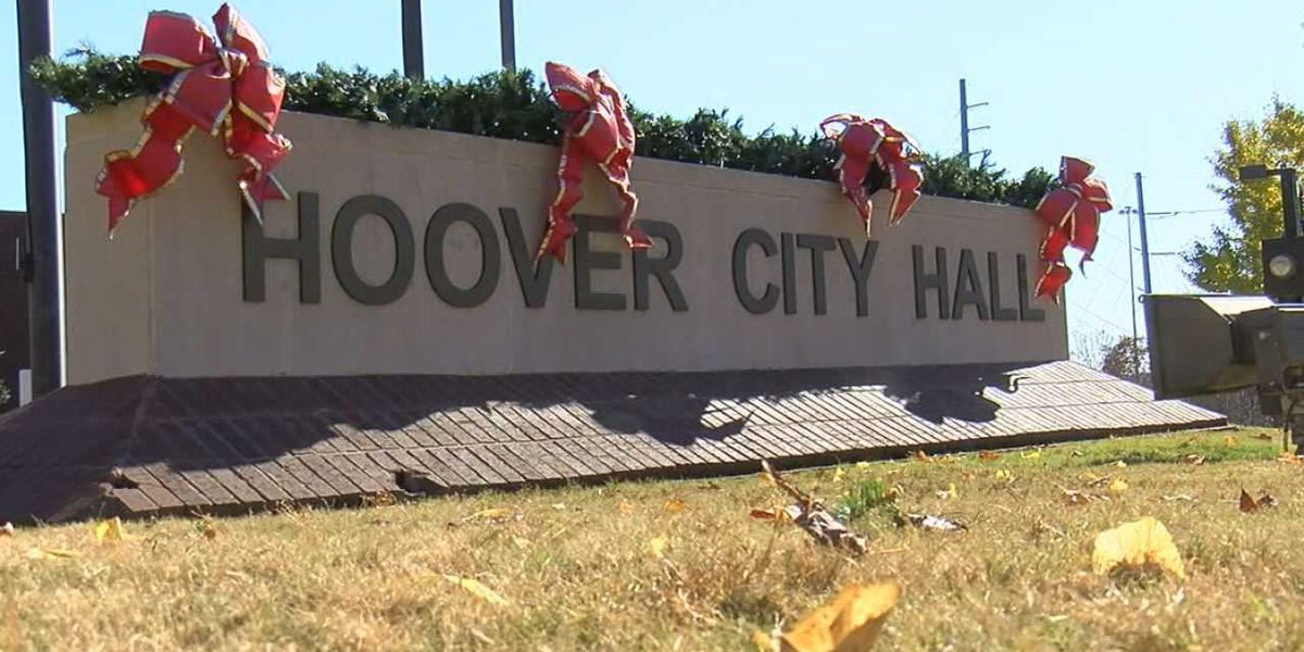 Hoover protesters call off protests for the night after meeting with city leaders