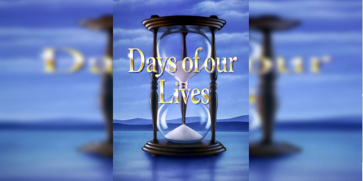 'Days of Our Lives' on production hiatus, show expected to continue