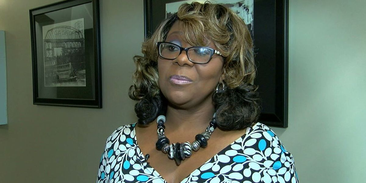 Tuscaloosa councilwoman reaches out to Congresswoman Terri Sewell about recent violence.