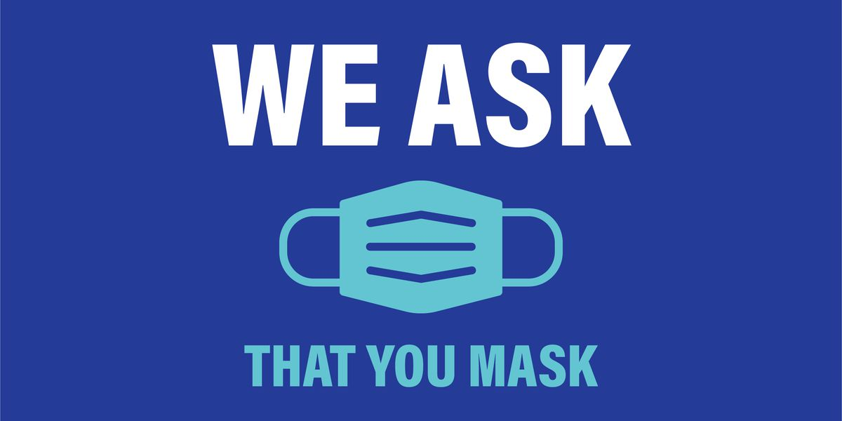 Gov. releases new mask signage for businesses