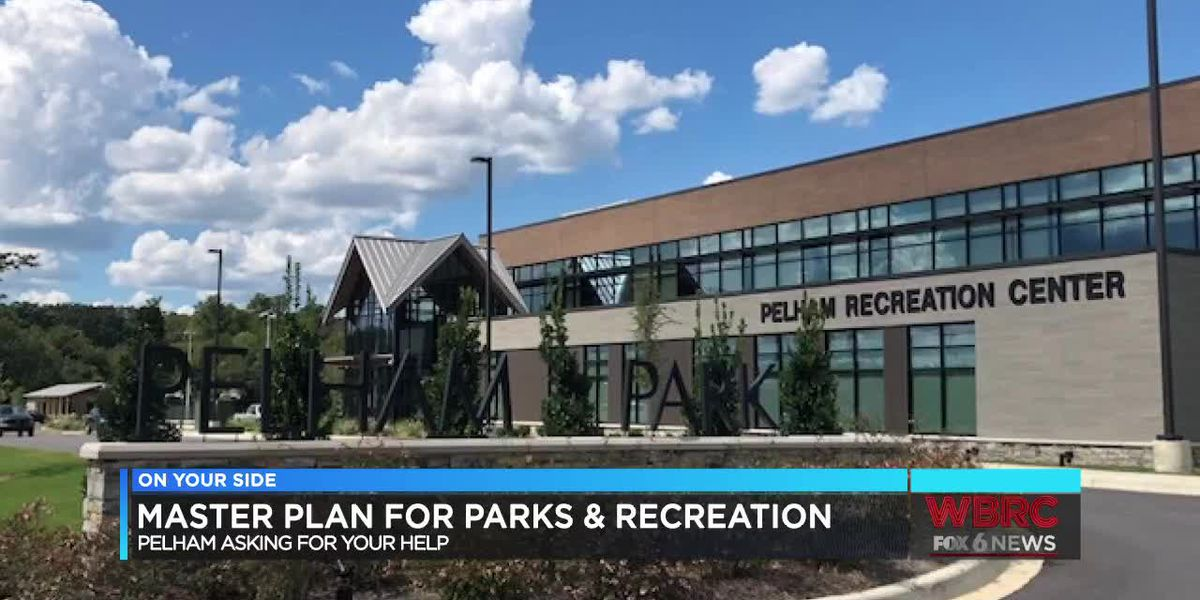 Pelham looks to make parks and recreation master plan