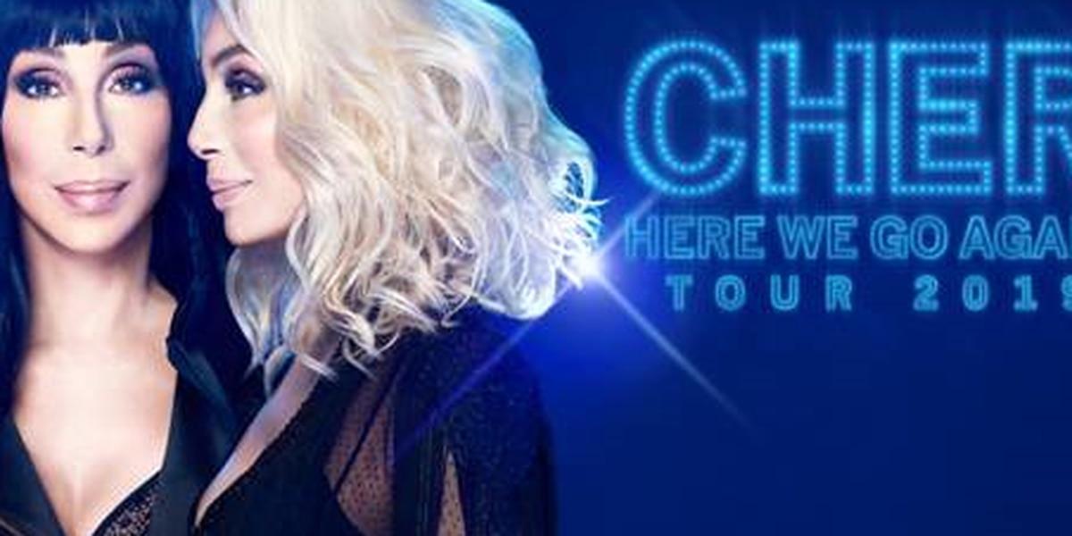Cher cancels Birmingham concert over coronavirus concerns