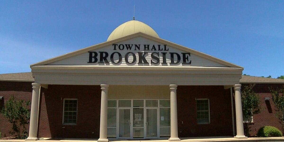 Brookside PD gets help making drug arrests