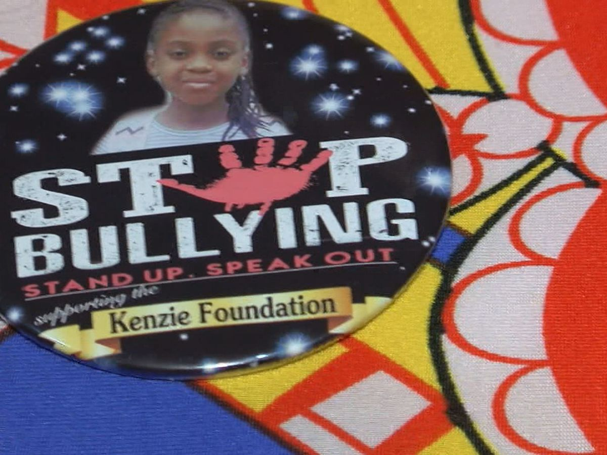 Demopolis family of 9-year-old who took her own life pushing for changes in bullying policy