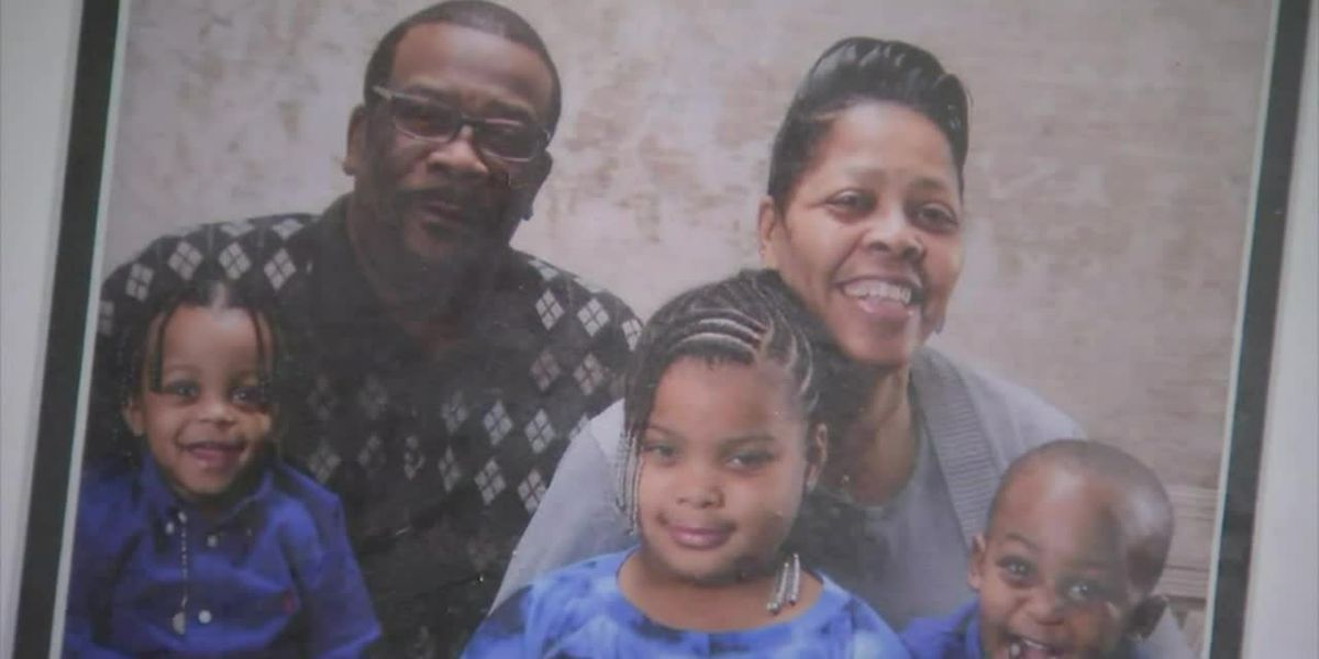 Grandmother, 62, leaving church killed in hit-and-run with stolen vehicle