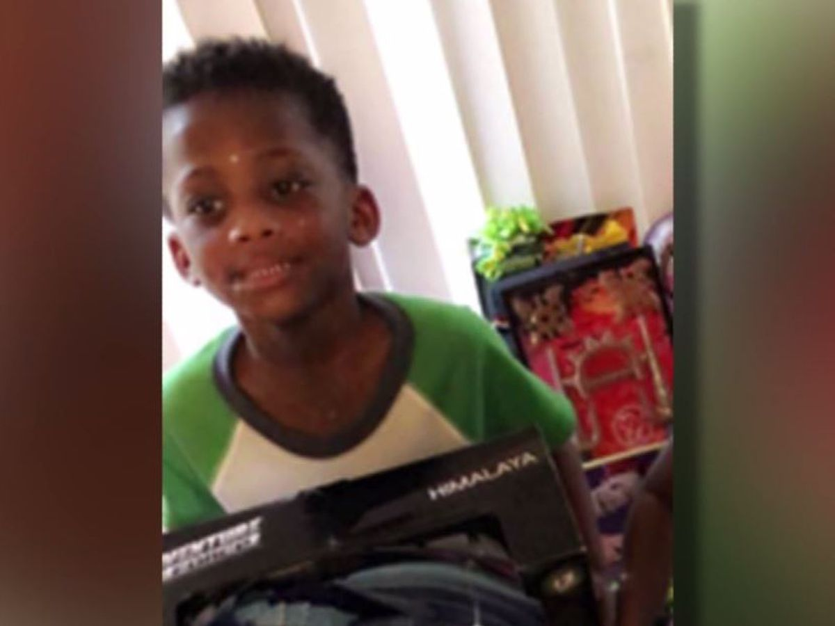 Body of 5-year-old boy who went missing on Memorial Day found in Calif. river