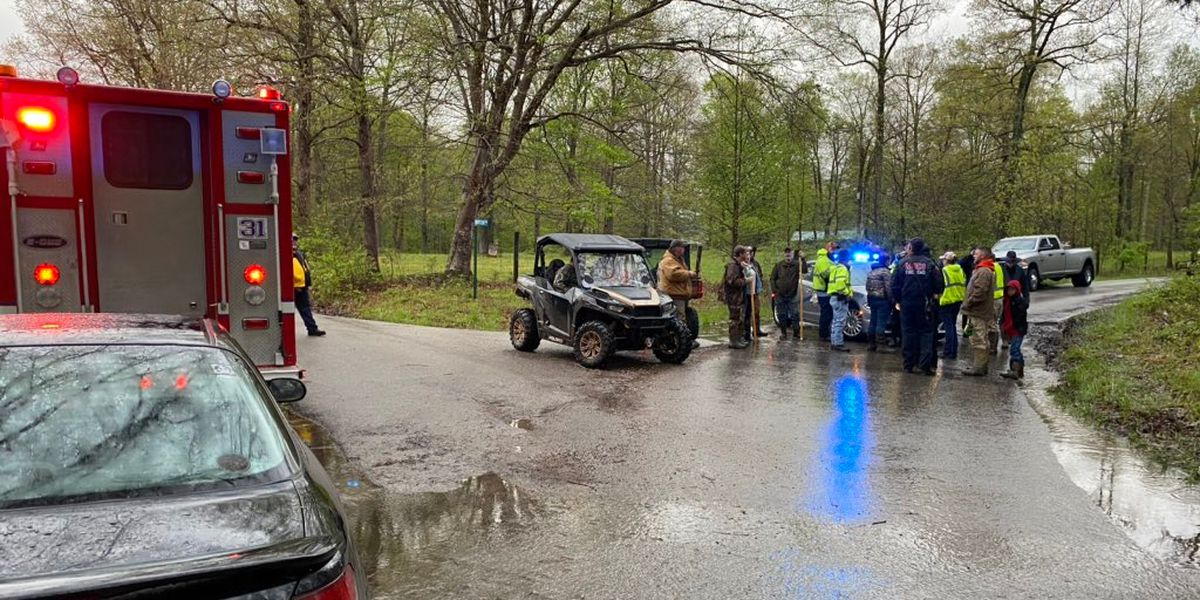 UPDATE: Fifth child in carriage that was swept away found deceased