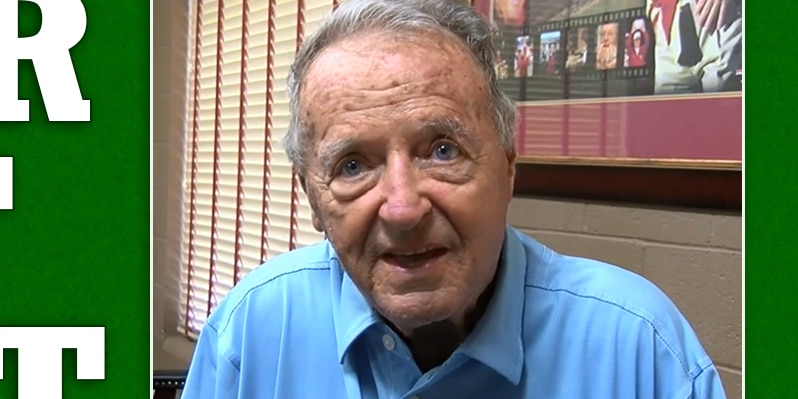 Bobby Bowden: Family, spiritual life, more important than football