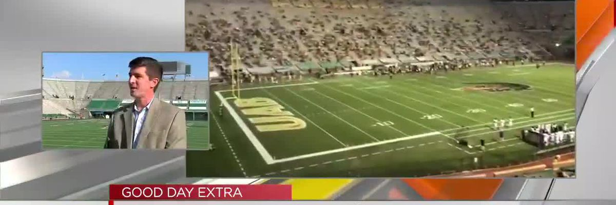 UAB offering special promo for Friday's game