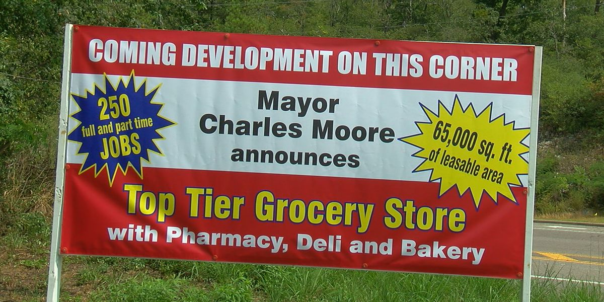 New grocery store, retail on the way to Irondale
