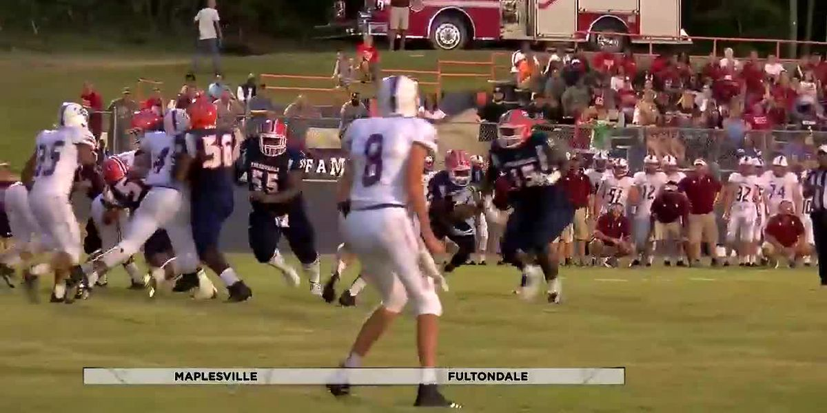 SIDELINE 2018 Week 1: Sheldon's Game of the Week