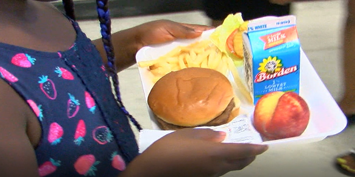 Tuscaloosa club tackling childhood hunger this summer