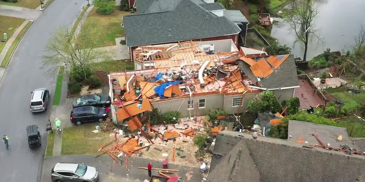 Tornado relief: Resources and ways to help