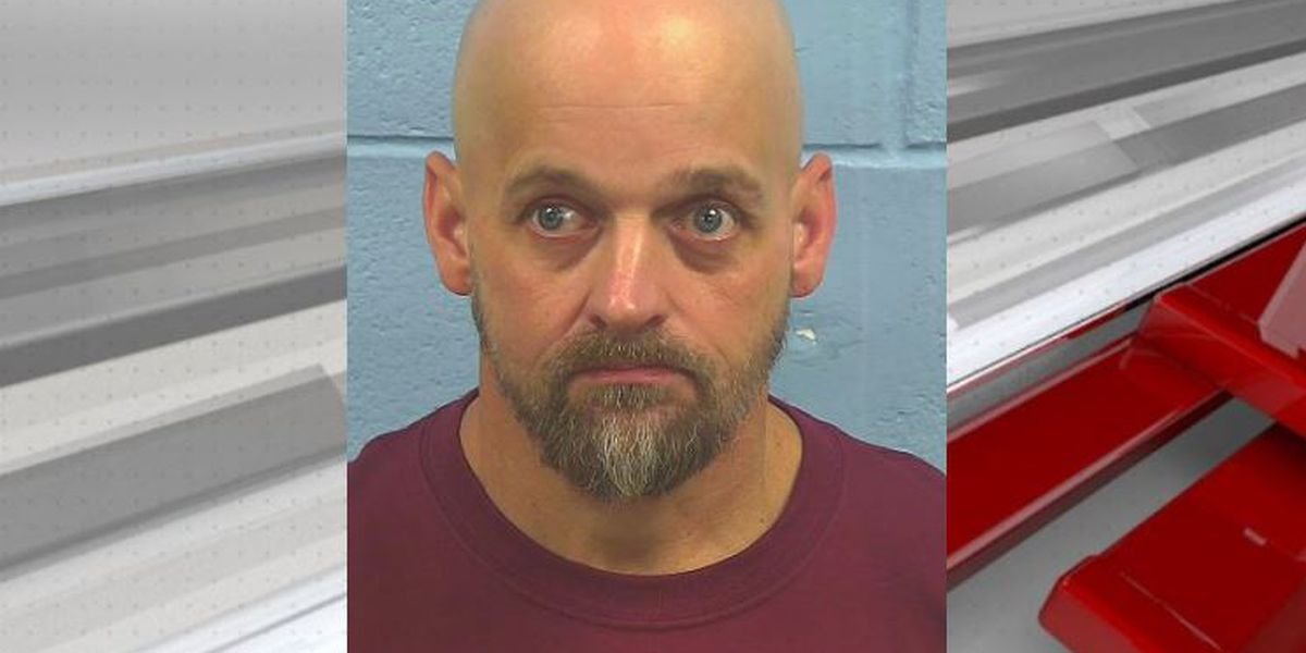 Gadsden man arrested for Ball Play Grocery robbery