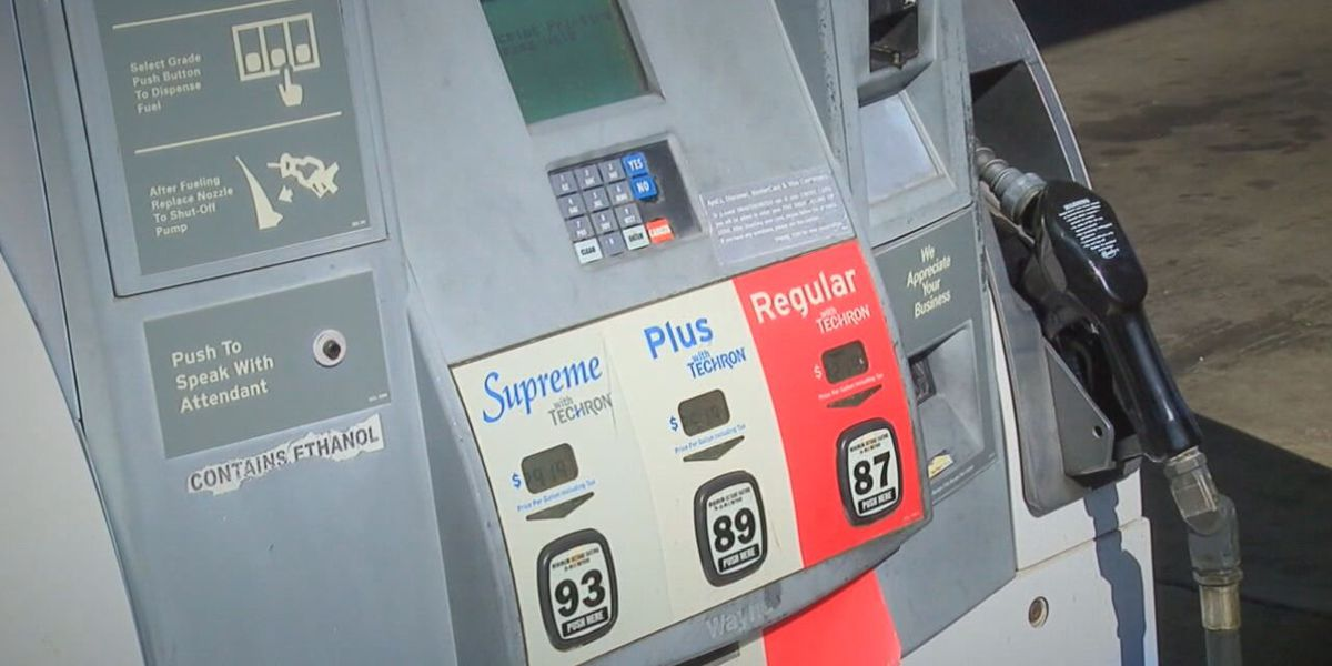 Here's why gas prices are really going up according to AAA