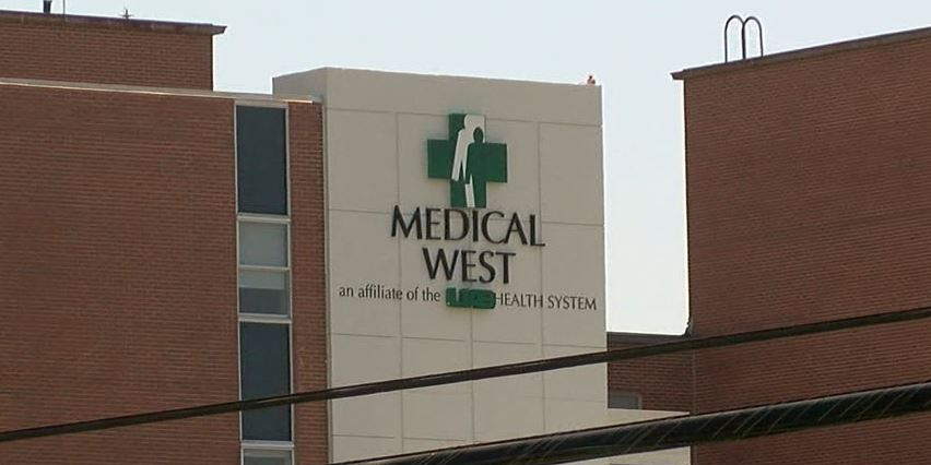 "Hoover Mayor: ""We are interested in being the new location"" for UAB Medical West"