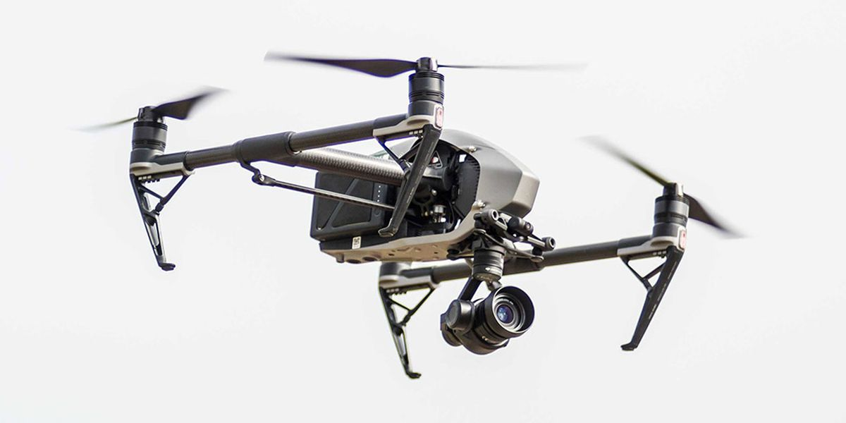 On Your Side Investigation finds more than 70 near misses for drones at Alabama airports