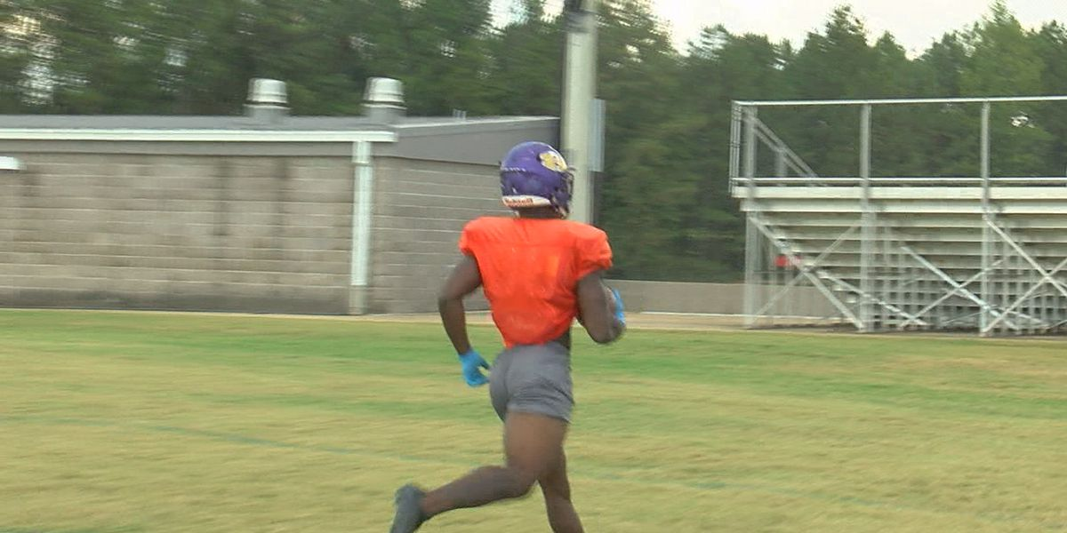 Undefeated Hueytown, Bessemer City to battle in Class 6A, Region 4