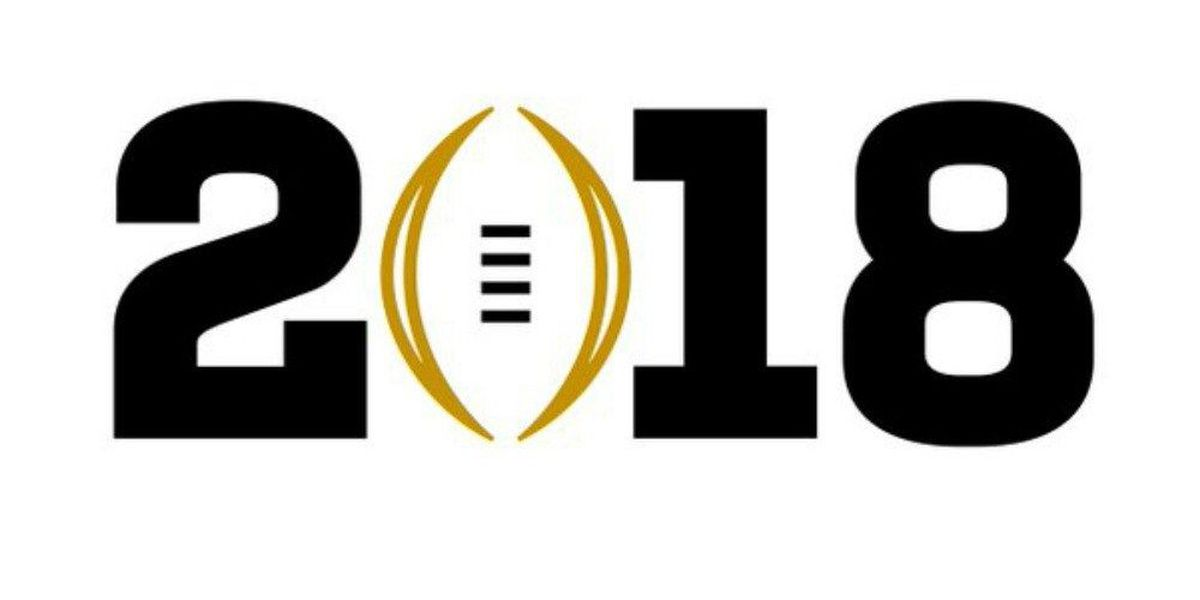 Clemson ranked No.1 in final rankings, Alabama squeaks in at No. 4