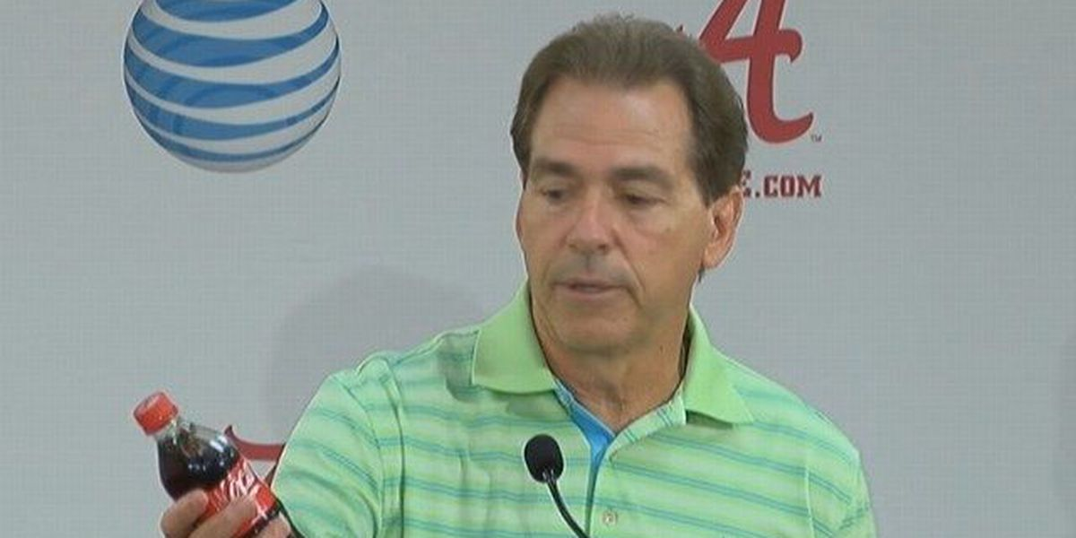 Saban: Too many 'self-inflicted wounds' in Ole Miss defeat