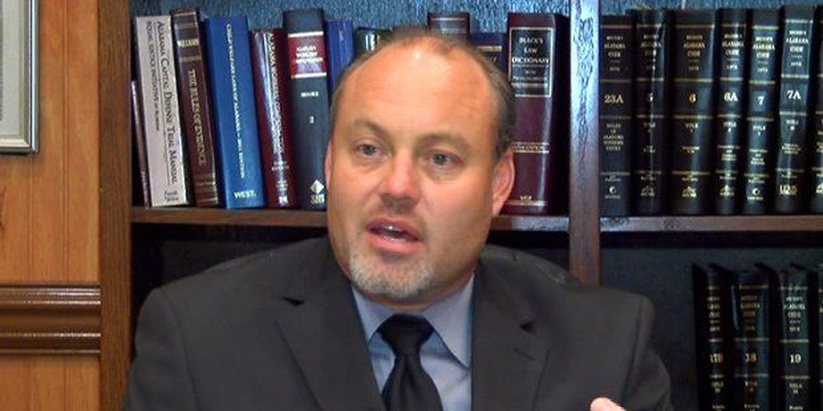 Cullman attorney explains his motivation for suing the Governor