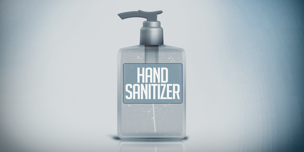 FDA warns consumers not to use certain hand sanitizers as they may contain methanol