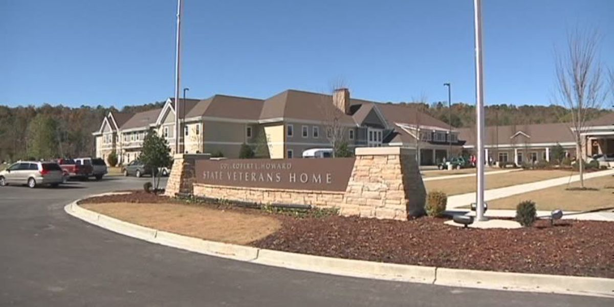 7 employees at state veterans home in Pell City test positive for COVID-19