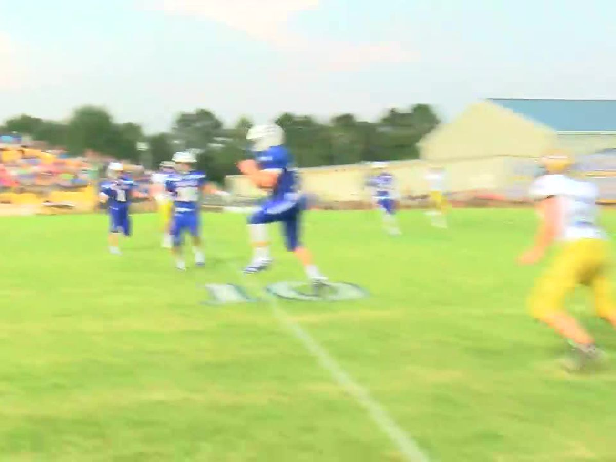 Curry HS football begins a new era in search of a new culture