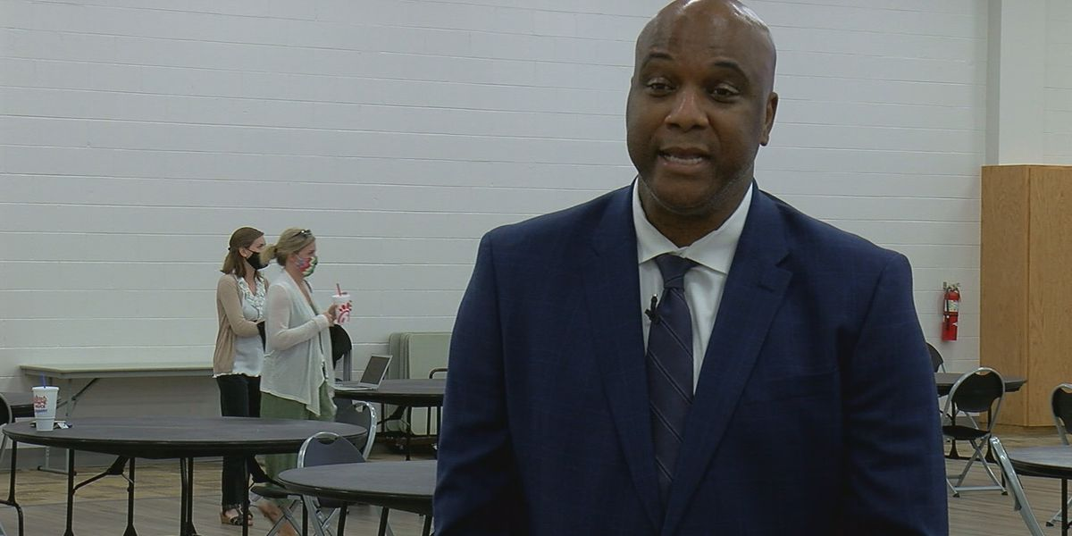 Shelby County puts the finishing touches on the upcoming school year