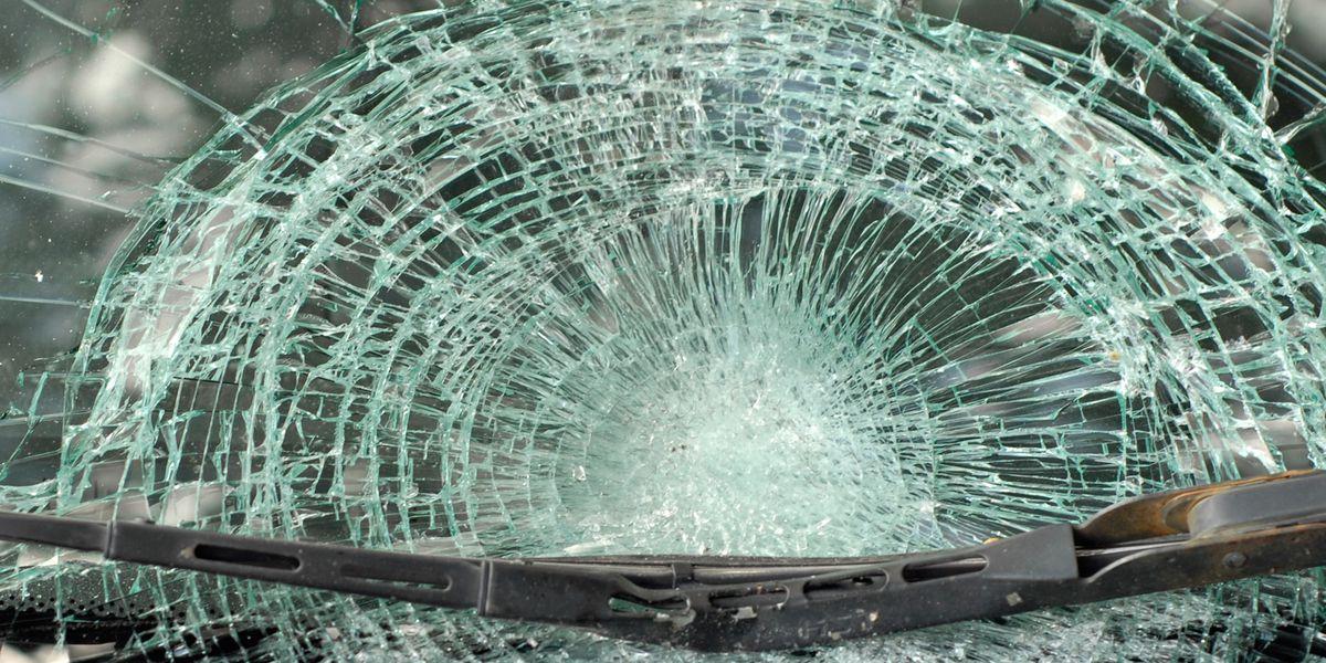 Dora woman killed in a car crash