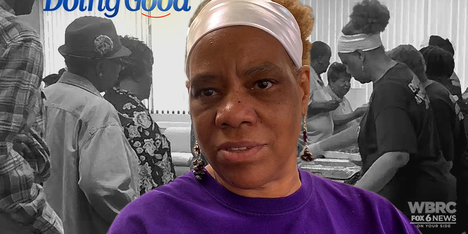 """Pat Mikula """"Doing Good"""" with Mothers Sisters and Daughters"""
