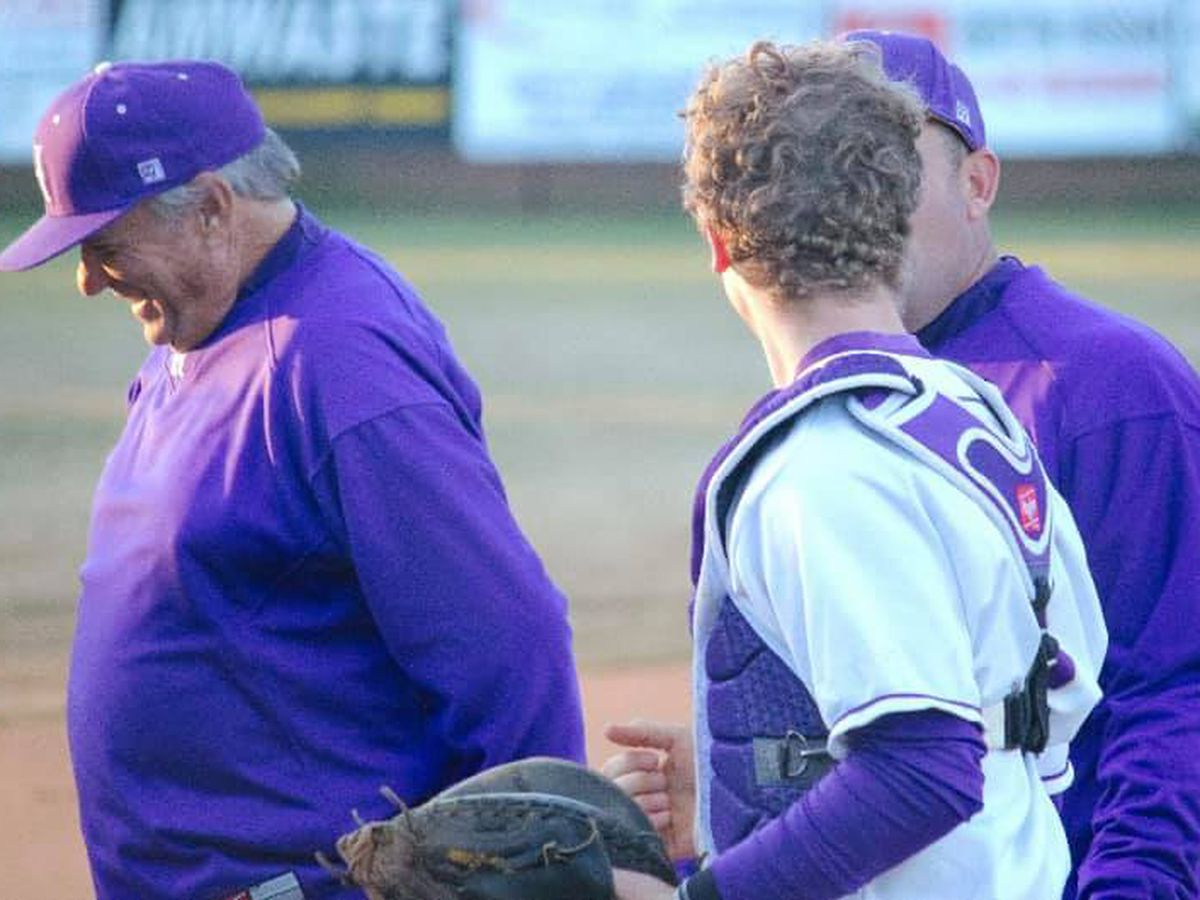 Beloved Hueytown HS baseball coach Rick Patterson dies