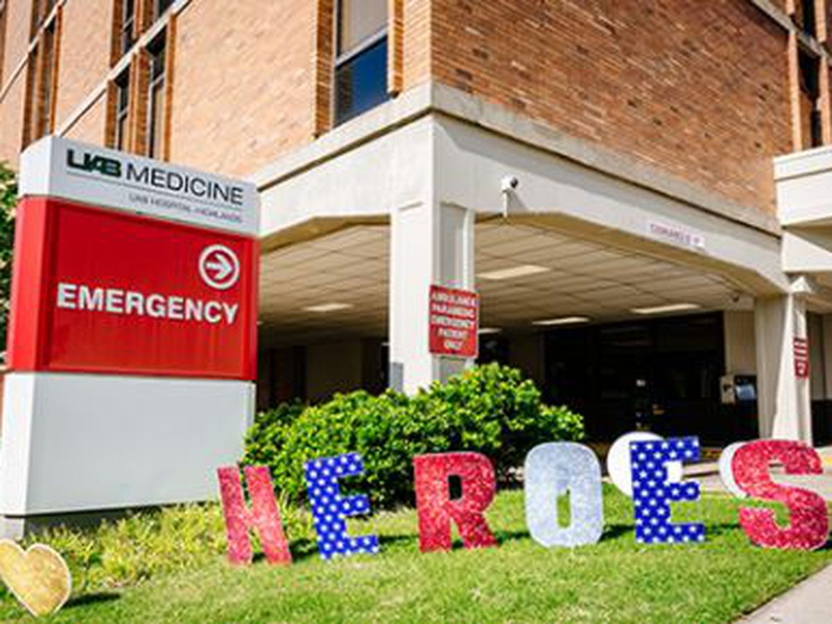Study: ER front line health workers at high risk for anxiety, burnout and PTSD