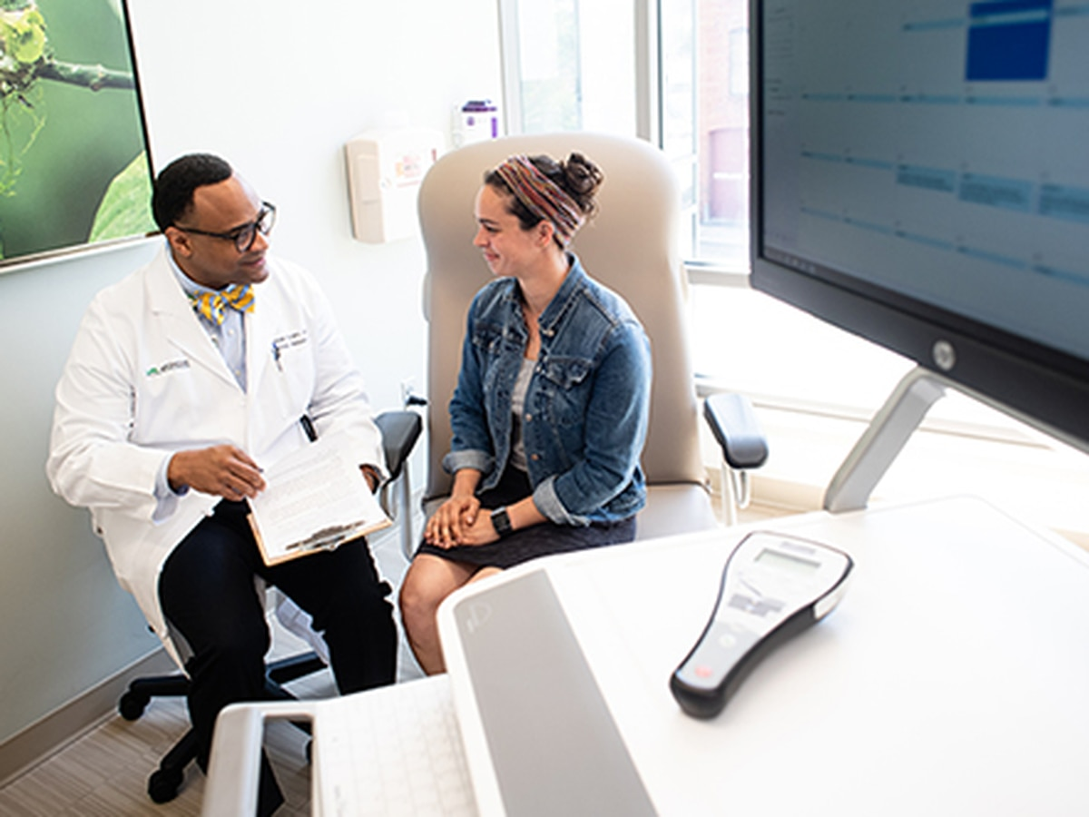 UAB and St. Vincent's develop alliance for better health