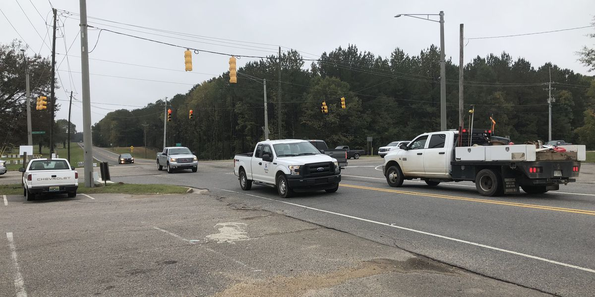 Tuscaloosa pushes for road improvements at busy intersection