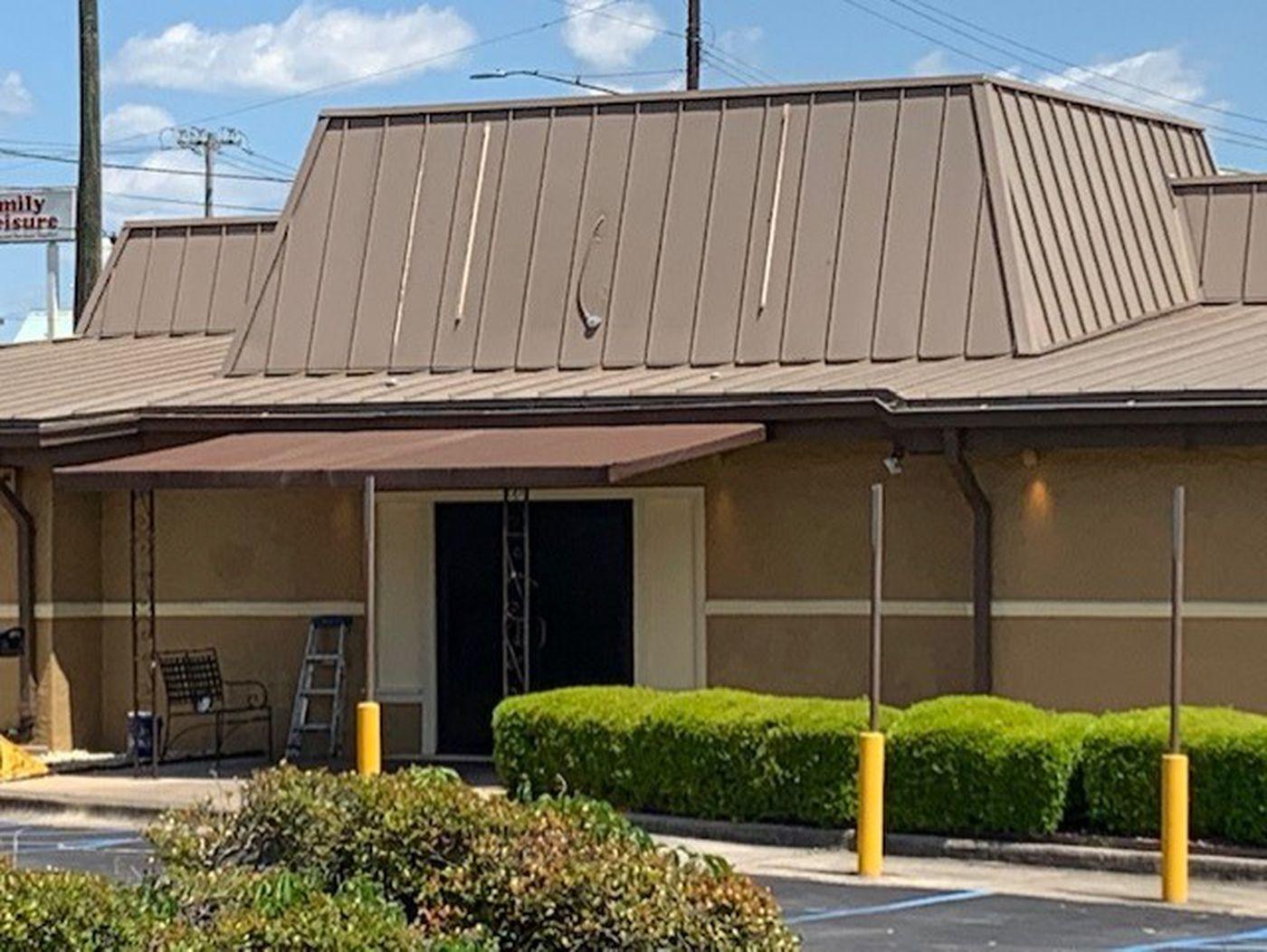 Birmingham Olive Garden Restaurant Closing Permanently
