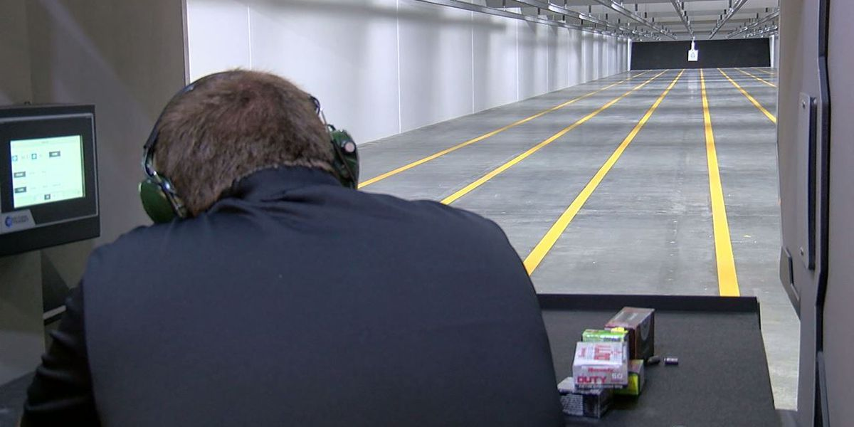 As gun range prepares to open in Cullman, safety officer offers tips