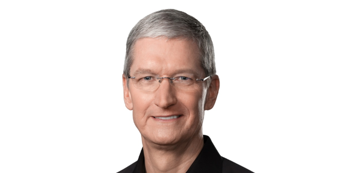 Apple CEO Tim Cook to make announcement in Birmingham