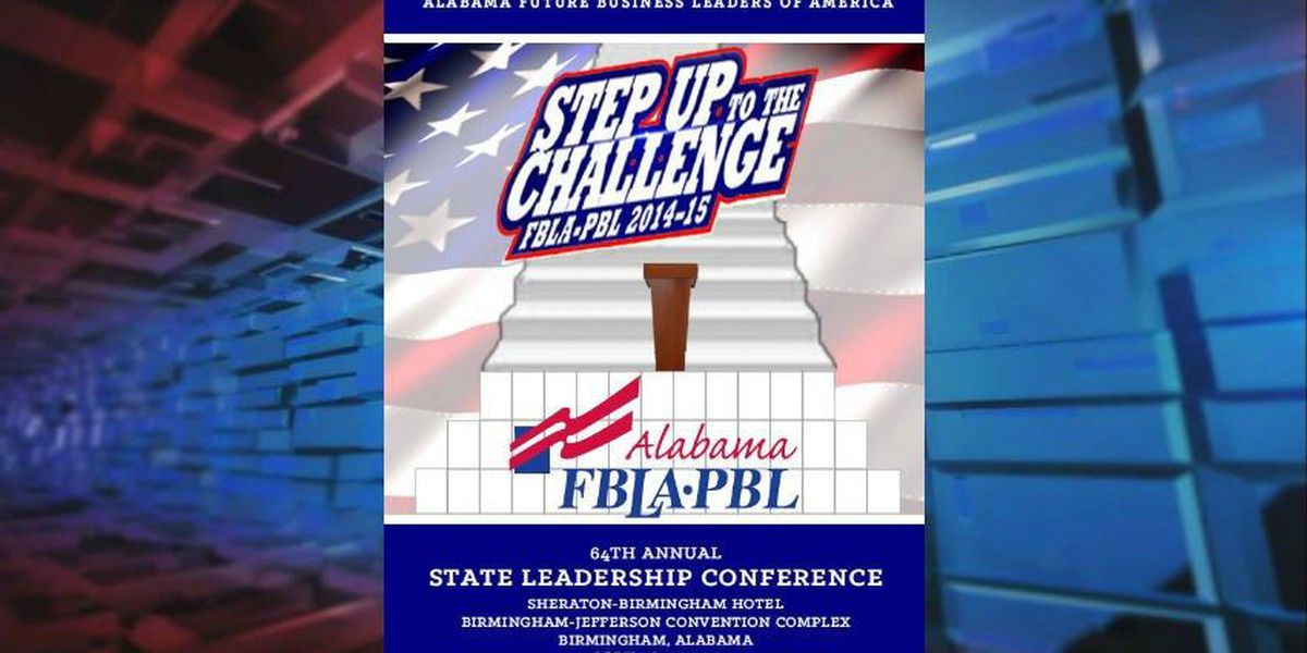 Nearly 2 000 Students Expected To Attend Fbla Conference In Birmingham